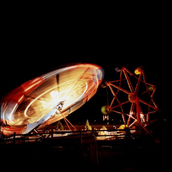 Harvest Festival Carnival