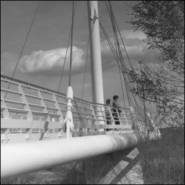 Arvada Millenium Bridge