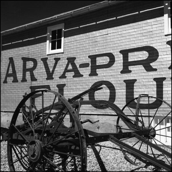 Arva-Pride Flour