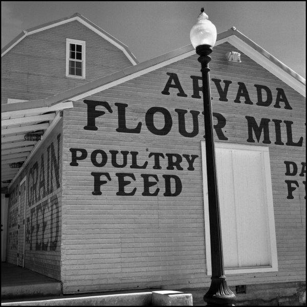 Arvada Flour Mill